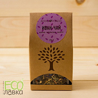 Иван чай Royal Forest Кэроб, 75гр/Blooming Sally Royal Forest with Carob, 75g