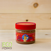 Арахисовая паста KingNut с какао, 300гр/Peanut Butter KingNut with Cacao, 300g