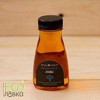 "Нектар агавы светлый ""Royal Forest"", 250гр/Light Agava Nectar ""Royal Forest"", 250g"