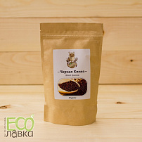 "Киноа черная ""Гео Гудс"", 250гр/Black Quinoa ""Geo Goods"", 250g"