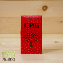 Кэроб обжаренный Royal Forest, 100гр/Roasted Carob Royal Forest, 100g