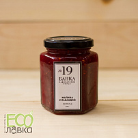"Мармелад ""Лаборатория Вкуса"" Малина с Лавандой 225 гр/Marmalade Raspberry with Lavender"