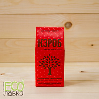 Кэроб обжаренный Royal Forest, 200гр/Roasted Carob Royal Forest, 200g