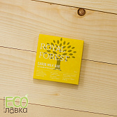 Шоколад из необжаренного кэроба Royal Forest, 75гр/Royal Forest Raw Carob Chocolate, 75g