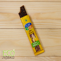 Флакс-батон Банан, 30 гр/Flax Bar Banana, 30g