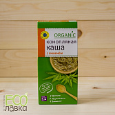 "Каша ""Конопляная с ячменем"", 250гр/Hemp Porridge with Barley, 250g"