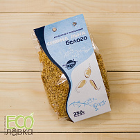 "Семена льна белого ""Образ жизни"" 250 гр/White Flax seeds ""lifestyle"" 250 g"