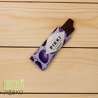 Батончик Pikki Чернослив, 25 гр/Bar Pikki Dried plums, 25g