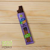 Флакс-батон Чернослив, 30 гр/Flax Bar Prune, 30g