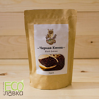 "Киноа черная ""Гео Гудс"", 500гр/Black Quinoa ""Geo Goods"", 500g"