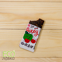 "Детский батончик Bitey ""Яблоко&вишня"", 25гр/Bar Biteу ""Apple&Cherry"", 25g"