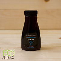 Нектар Агавы темный Royal Forest, 250гр/Dark Agava Nectar Royal Forest, 250g