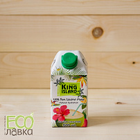 Вода кокосовая King Island, 500мл/Pure Coconut Water King Island, 500ml